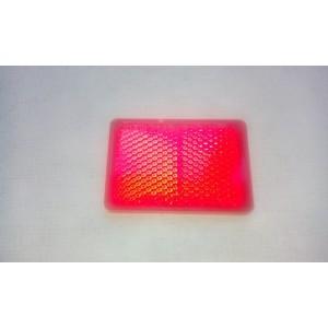 Odrazové svetlo červené