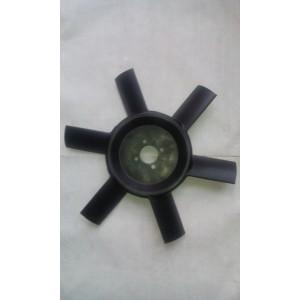 Ventilátor chladiča