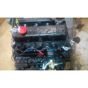 Motor Multicar  4x2 po GO