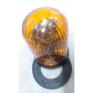 Maják oranžový - pevný