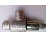 Poistný ventil s telesom CNS 10-2-02