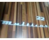 Znak Multicar 22 - originál