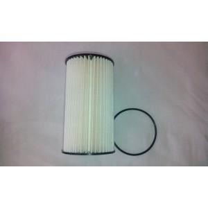 Filter paliva M27, Tremo