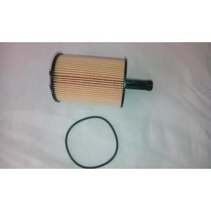 Filter oleja M27, Tremo